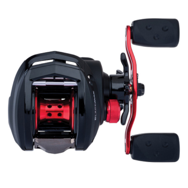 Abu Garcia Black Max (available in left- or right-handed model)