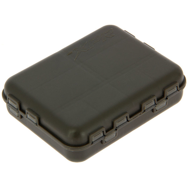 NGT XPR Carp Bit Box with Magnetic Lid