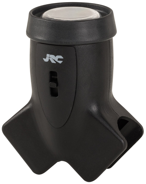 JRC Extreme TX Landing Light Headset, perfect for night fishing!