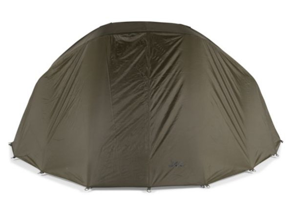 JRC Defender Shelter (also available with overwrap)