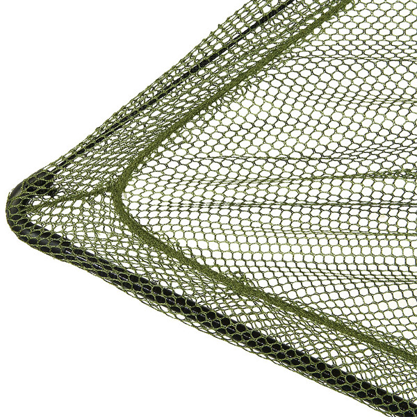 "NGT Deluxe Stalker 42"" Carp Net with Carbon Arms"