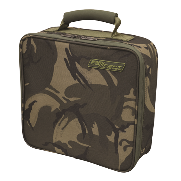 Starbaits Camo Concept Tackle Case
