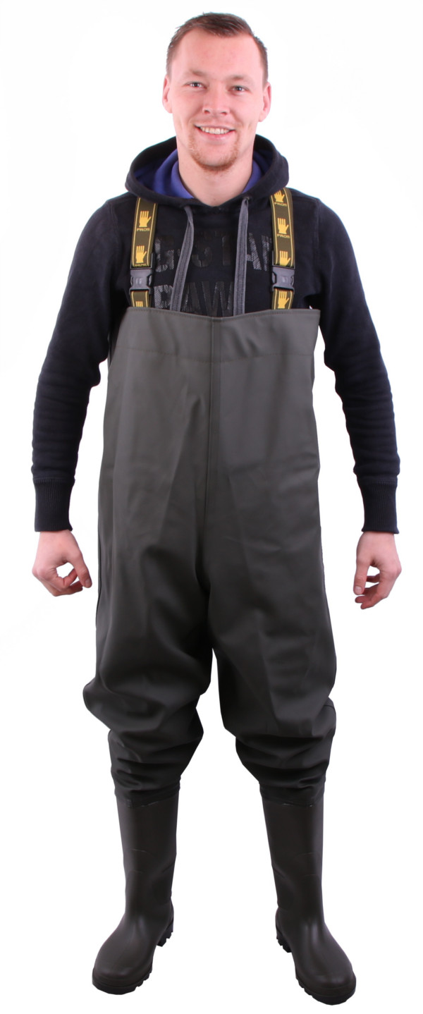 PROS Chest Waders