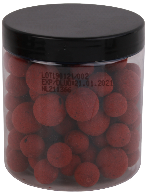 Premium Mixed Pop-Ups 12 and 15 mm - Food Source