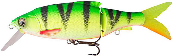 Savage Gear 3D Roach Lipster 182 (9 options) - Firetiger