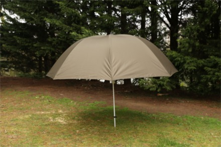 Fox 60'' Brolly + Bivvy Pegs