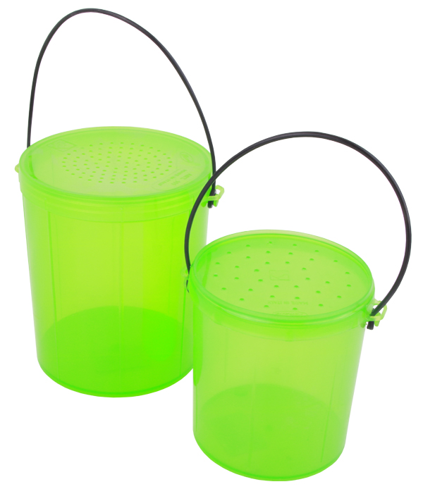 Panaro Big Worm Bucket