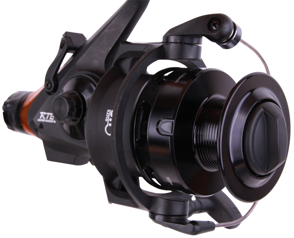 Mitchell Avocet 6500 Freespool RTE Reel Red Edition