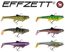 Image of Effzett Pike Seducer Casting 180 mm (6 options)