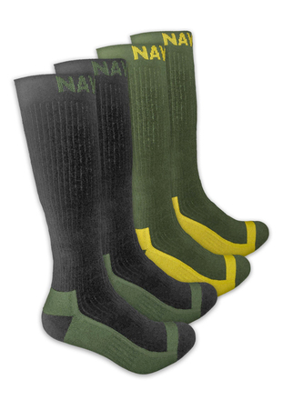 Navitas Coolmax Boot Socks size 41-45