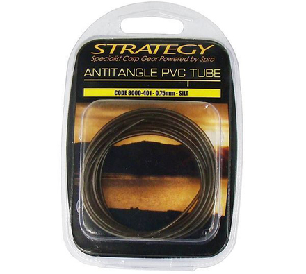 Strategy Anti Tangle PVC Tube 0.75 mm Sand